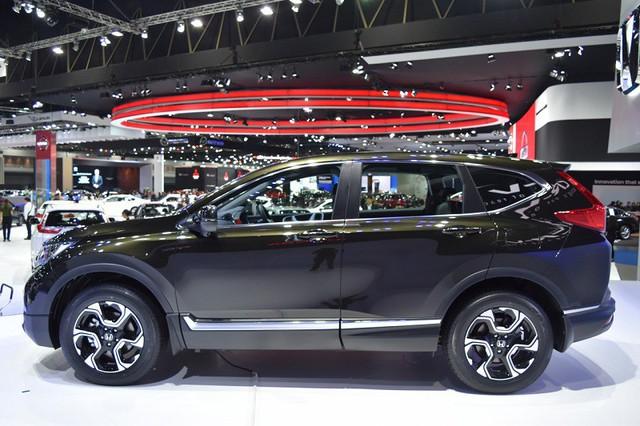 Những mẫu ôtô mới bán ra tại Việt Nam 4 tháng đầu năm 2018 - Ảnh 7.