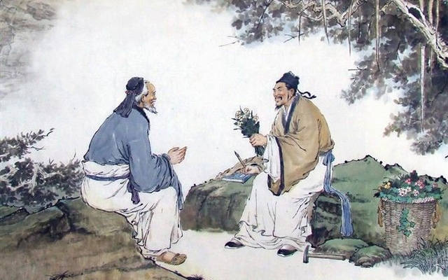 9 triết lý từ Khổng Tử có sức mạnh thay đổi cuộc đời