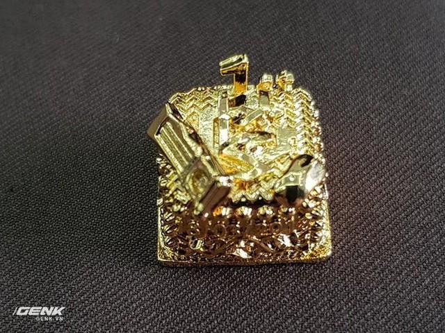 Bỏ 19 triệu đồng mua chiếc keycap độc nhất vô nhị, dân chơi Việt làm náo loạn cộng đồng mạng - Ảnh 3.