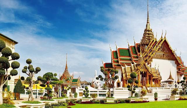 9 địa điểm thú vị nhất định không thể bỏ qua khi tới Bangkok mùa hè này - Ảnh 2.