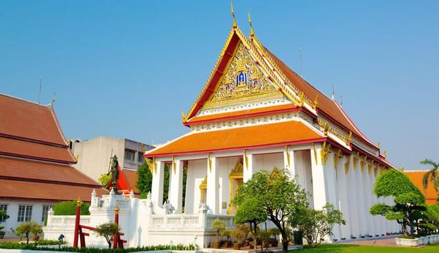 9 địa điểm thú vị nhất định không thể bỏ qua khi tới Bangkok mùa hè này - Ảnh 3.