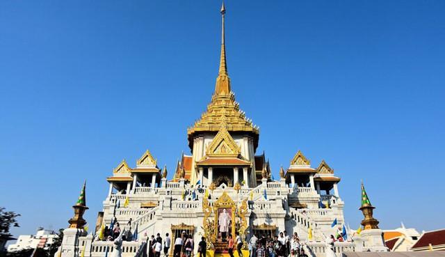 9 địa điểm thú vị nhất định không thể bỏ qua khi tới Bangkok mùa hè này - Ảnh 4.