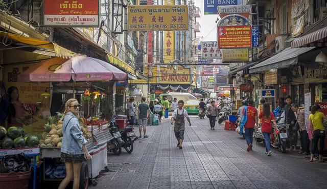 9 địa điểm thú vị nhất định không thể bỏ qua khi tới Bangkok mùa hè này - Ảnh 8.