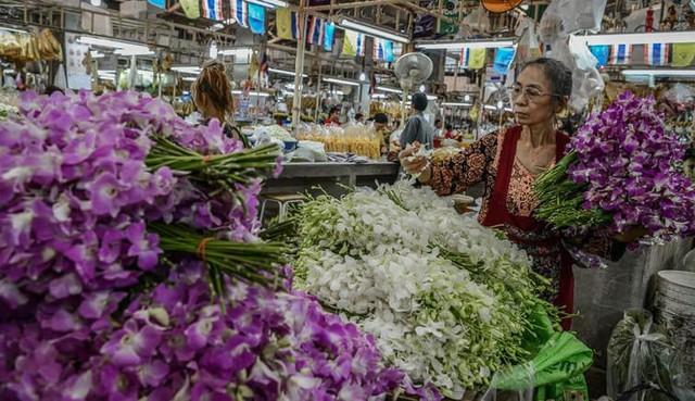 9 địa điểm thú vị nhất định không thể bỏ qua khi tới Bangkok mùa hè này - Ảnh 9.