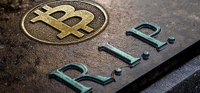3 cách để hủy diệt bitcoin - Ảnh 1.