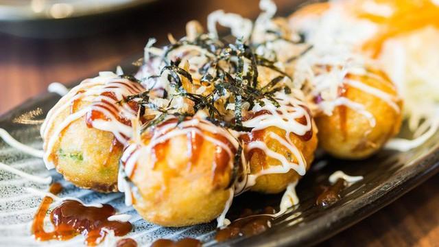 Đến cố đô Kyoto của Nhật thì đây nhất định là những món ăn đường phố mà bạn phải thử - Ảnh 5.