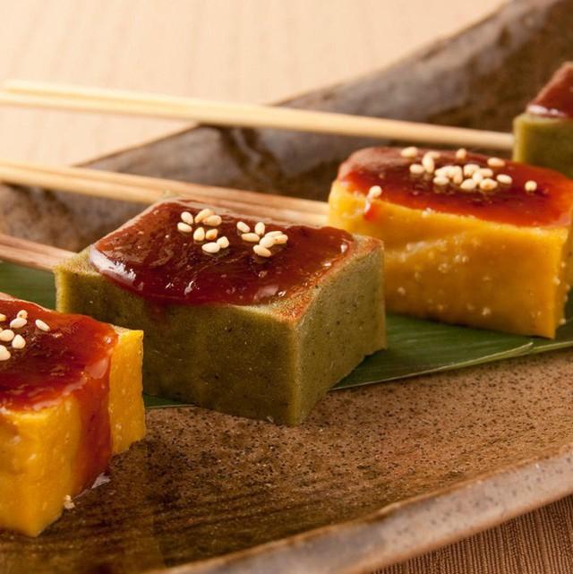 Đến cố đô Kyoto của Nhật thì đây nhất định là những món ăn đường phố mà bạn phải thử - Ảnh 17.