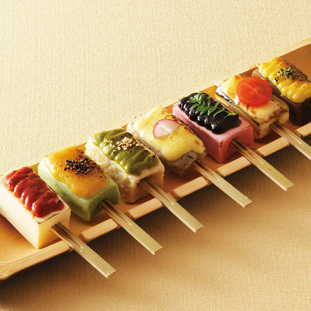 Đến cố đô Kyoto của Nhật thì đây nhất định là những món ăn đường phố mà bạn phải thử - Ảnh 18.