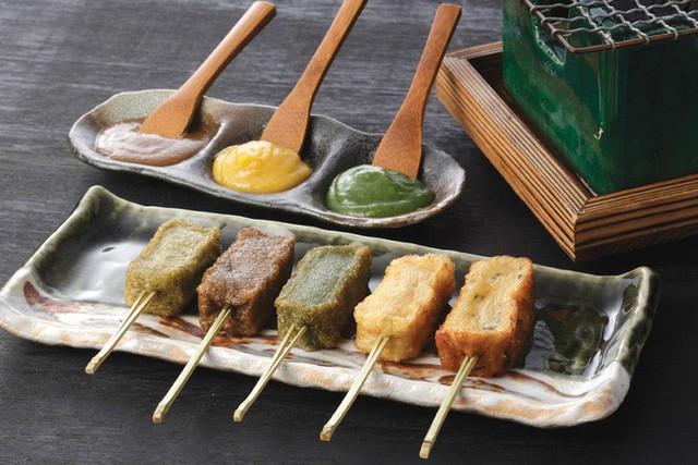 Đến cố đô Kyoto của Nhật thì đây nhất định là những món ăn đường phố mà bạn phải thử - Ảnh 15.