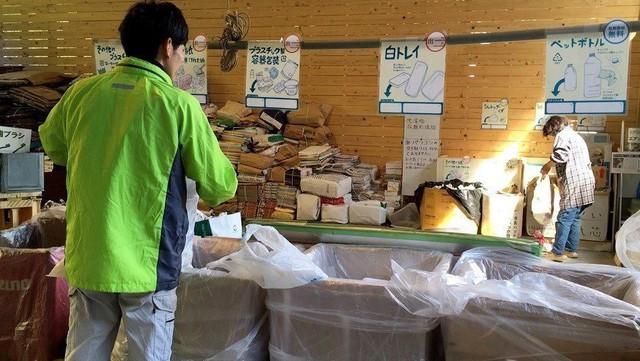 Cách đơn giản giúp ngôi làng Nhật Bản này trở thành thành phố không rác đầu tiên trên thế giới - Ảnh 8.