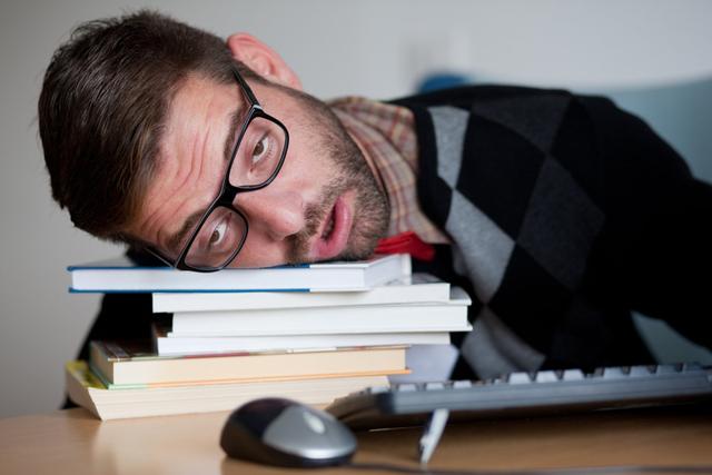 Chu kỳ của giấc ngủ gồm 5 giai đoạn, hiểu được nguyên lý bạn có thể thức khuya dậy sớm mà vẫn luôn tỉnh táo - Ảnh 2.
