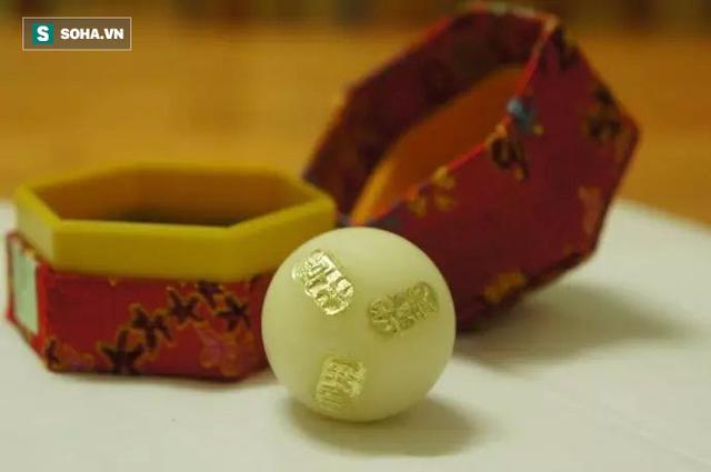 Báo Trung Quốc: An cung ngưu - thuốc người Việt tin dùng - không có tác dụng phòng đột quỵ - Ảnh 1.