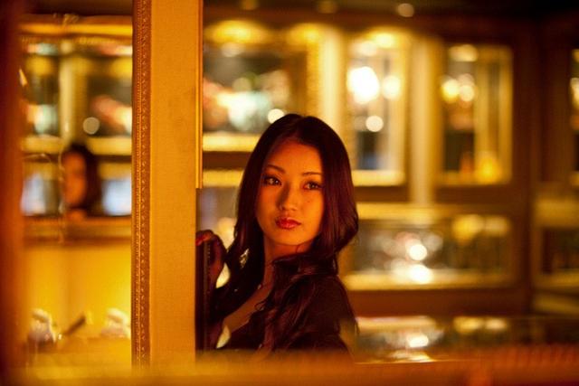 Thế hệ những nữ cử nhân kinh tế Nhật Bản ra trường không đi xin việc, làm tiếp viên quán bar mua vui kiếm tiền, thu nhập cao gấp 10 lần so với làm văn phòng - Ảnh 13.
