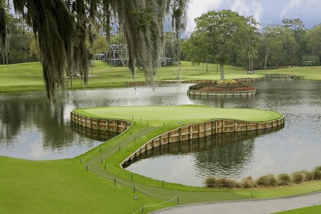Vì sao sân golf phong cách bờ kè lại thu hút golf thủ đến vậy? - Ảnh 2.
