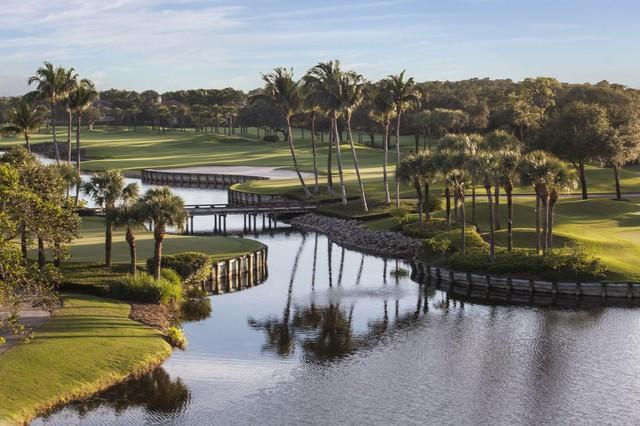 Vì sao sân golf phong cách bờ kè lại thu hút golf thủ đến vậy? - Ảnh 3.