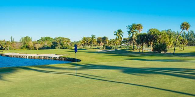 Vì sao sân golf phong cách bờ kè lại thu hút golf thủ đến vậy? - Ảnh 5.