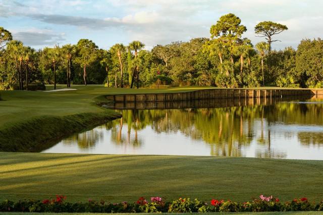 Vì sao sân golf phong cách bờ kè lại thu hút golf thủ đến vậy? - Ảnh 6.