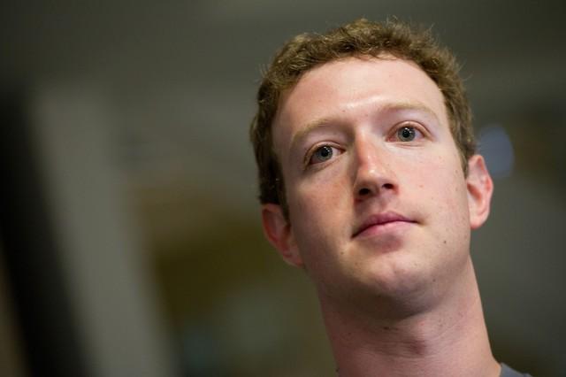 Mark Zuckerberg thừa nhận sai lầm lớn nhưng sẽ không từ chức - Ảnh 1.