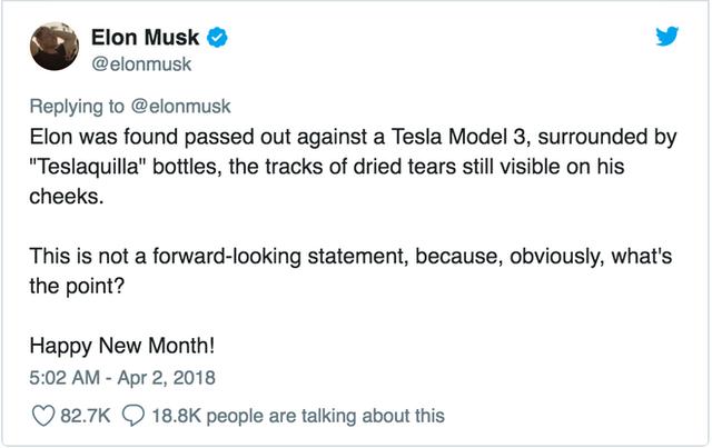 Bài học sâu sắc để vượt qua nỗi sợ hãi từ câu chuyện Tesla phá sản của tỉ phú Elon Musk - Ảnh 2.