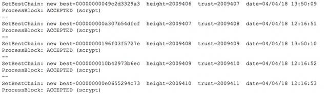 Đồng tiền mã hóa Verge bị hacker chiếm quyền kiểm soát blockchain, một vụ tấn công 51% chỉ có trong lý thuyết - Ảnh 2.