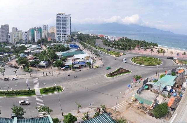 Giá đất Đà Nẵng sốt bỏng tay - Ảnh 1.