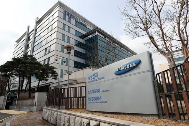 Hãng Samsung đạt lợi nhuận kỷ lục 14,6 tỷ USD trong quý 1 - Ảnh 1.