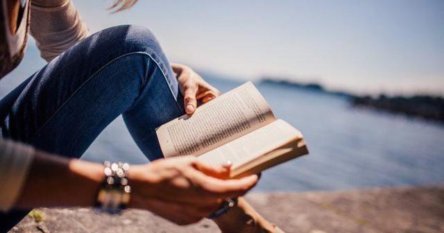 Đây là lí do tại sao đọc sách mỗi ngày là khoản đầu tư có lãi nhất của đời người - Ảnh 4.