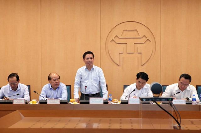 80.000 tỷ đồng đầu tư xây dựng đường cất hạ cánh số 3 ở sân bay Nội Bài - Ảnh 1.