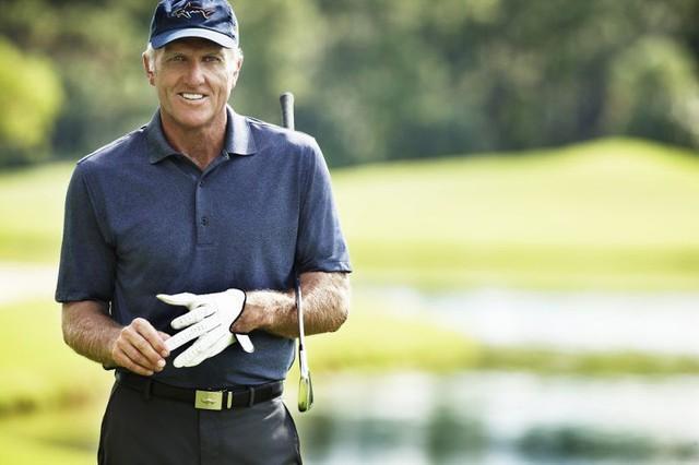 Golf thực sự có thể hái ra tiền nếu bạn xuất sắc và 10 cái tên dưới đây là minh chứng cho điều này - Ảnh 6.