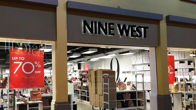 Nine West nộp đơn phá sản - Ảnh 1.