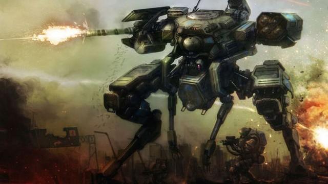 Trong tương lai không xa, robot sẽ thay thế hoàn toàn con người trên chiến trường - Ảnh 2.
