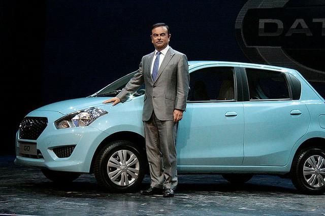 Một ngày của Carlos Ghosn, người đàn ông vừa là CEO hãng xe Pháp Renault, CEO hãng xe Nhật Nissan và là Chủ tịch Mitsubishi Motors - Ảnh 2.