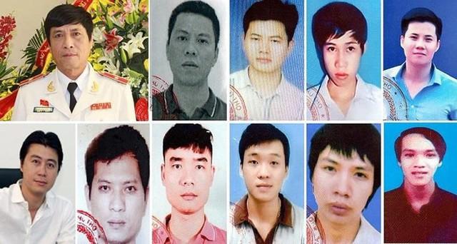 Hành vi ông Phan Văn Vĩnh đang bị điều tra có khung hình phạt cao nhất 15 năm - Ảnh 2.