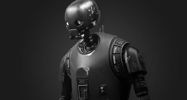 Trong tương lai không xa, robot sẽ thay thế hoàn toàn con người trên chiến trường - Ảnh 3.