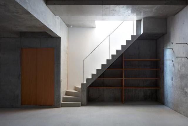 Tròn mắt ngắm ngôi nhà ống cực xinh ở Nhật - Ảnh 6.