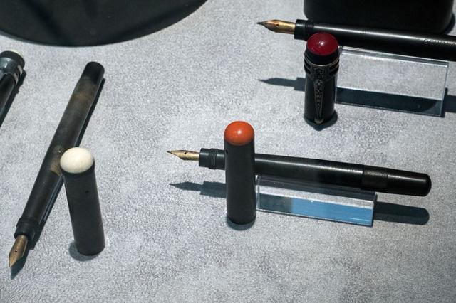 Sự ra đời của Montblanc và những chiếc bút danh tiếng nhất thế giới - Ảnh 4.