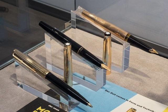 Sự ra đời của Montblanc và những chiếc bút danh tiếng nhất thế giới - Ảnh 8.
