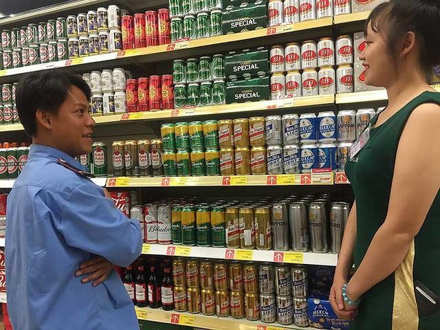 Bia Sài Gòn chưa nộp 2.500 tỉ, ai chịu trách nhiệm? - Ảnh 1.