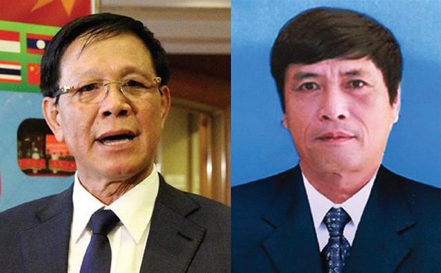 Tướng Cương nói về vụ ông Phan Văn Vĩnh: Ranh giới tốt xấu mong manh, qua trăm trận vẫn sa ngã - Ảnh 1.