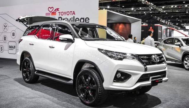 Toyota chuẩn bị nhập khẩu 1.000 chiếc về Việt Nam với thuế 0%, giá bán có giảm nhiều không? - Ảnh 1.