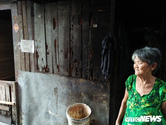 Dự án treo gần 20 năm giữa Sài Gòn: Nỗi ám ảnh trong những con hẻm nhỏ - Ảnh 3.