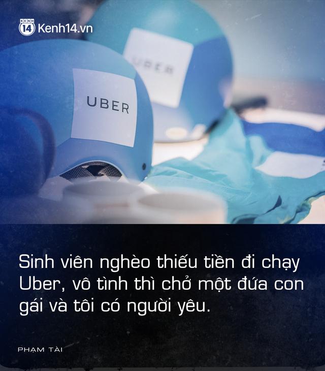 Chia sẻ của cựu CEO Uber Việt Nam trong ngày cuối của Uber: Chẳng có gì là trường tồn, chỉ có lòng tốt là ở lại - Ảnh 8.