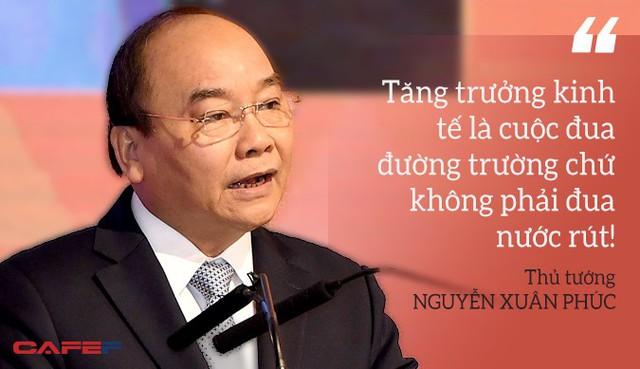 Thủ tướng: Việt Nam chưa là con hổ của châu Á, nhưng tại sao không? - Ảnh 1.