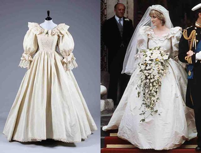 Sắp tổ chức hôn lễ, Meghan Markle chắc chắn phải nhớ 10 nguyên tắc trang phục này trong đám cưới Hoàng gia - Ảnh 11.
