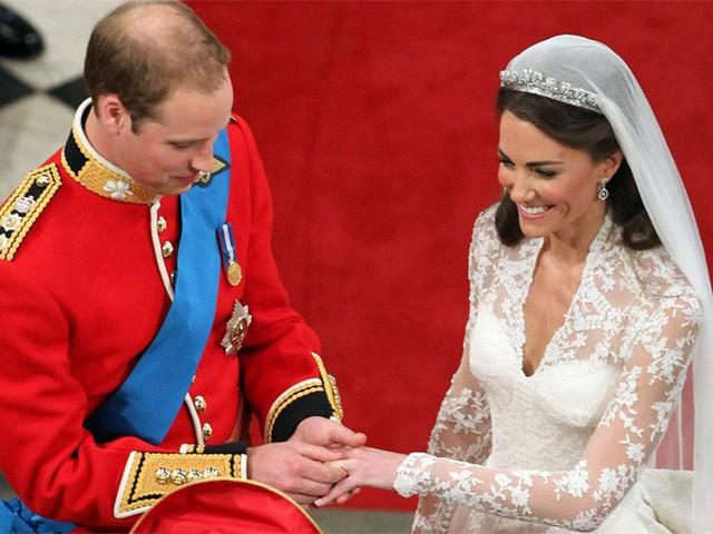 Sắp tổ chức hôn lễ, Meghan Markle chắc chắn phải nhớ 10 nguyên tắc trang phục này trong đám cưới Hoàng gia - Ảnh 8.