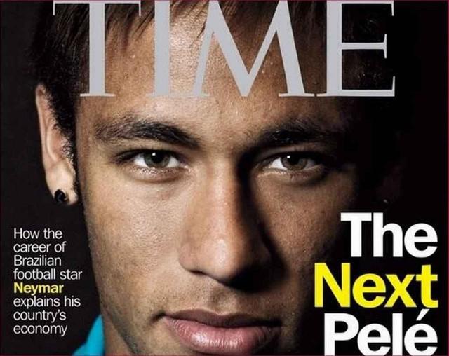 Neymar không bao giờ bỏ cuộc: Cậu bé ở khu phố nghèo chinh phục giấc mơ với trái bóng, trở thành cầu thủ đắt giá nhất thế giới - Ảnh 7.