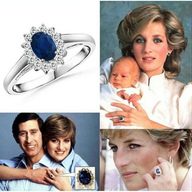 Sắp tổ chức hôn lễ, Meghan Markle chắc chắn phải nhớ 10 nguyên tắc trang phục này trong đám cưới Hoàng gia - Ảnh 9.