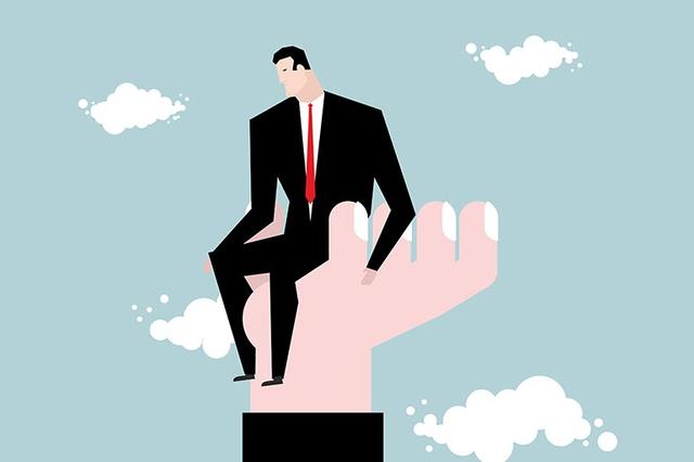 Mải mê phát triển sự nghiệp, có thể bạn không nhận ra 6 sai lầm đang âm thầm gây tổn hại đến tương lai của mình - Ảnh 2.