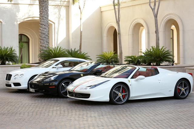 Bạn nhất định phải thử những điều này khi du lịch Dubai để trải nghiệm hết sự sang trọng, thịnh vượng của nơi đây - Ảnh 1.
