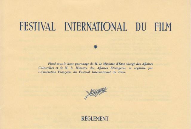 LHP Cannes: Cành cọ có ý nghĩa gì mà lại được chọn làm biểu tượng cho giải thưởng danh giá nhất hành tinh? - Ảnh 1.